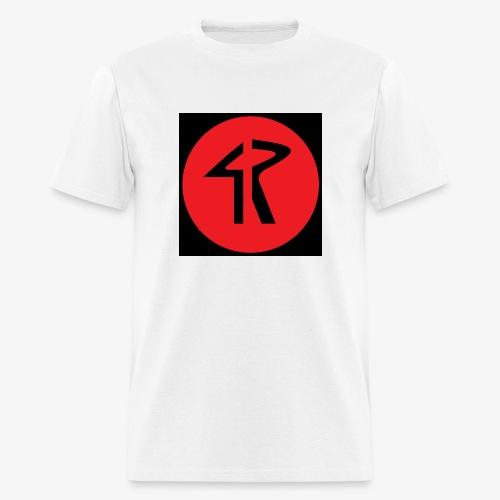 4R Logo - Men's T-Shirt