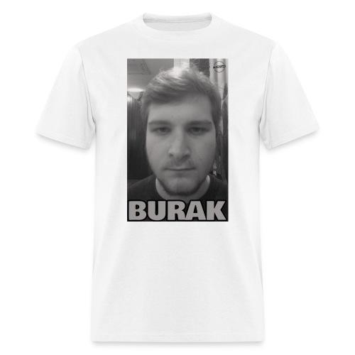 The Burak - Men's T-Shirt