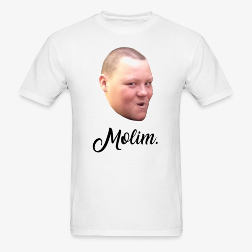 FreshMolim png - Men's T-Shirt