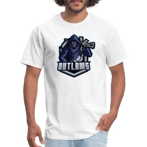 Outlaws Gaming Clan - Men's T-Shirt