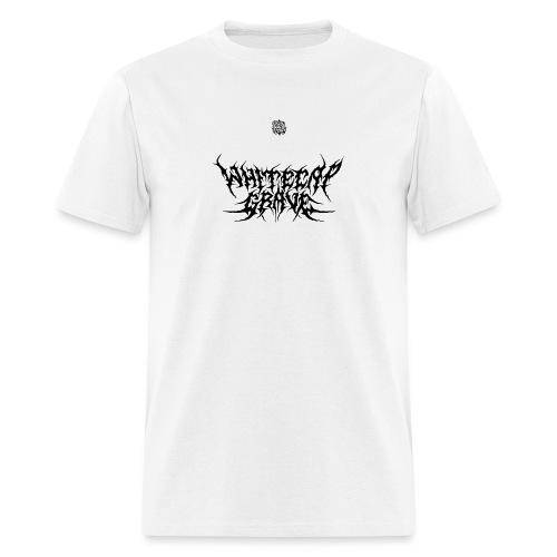 WG Black - Men's T-Shirt