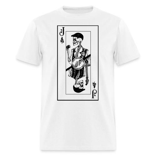 Jack of pines - Men's T-Shirt