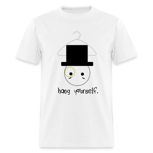 coathanger - Men's T-Shirt