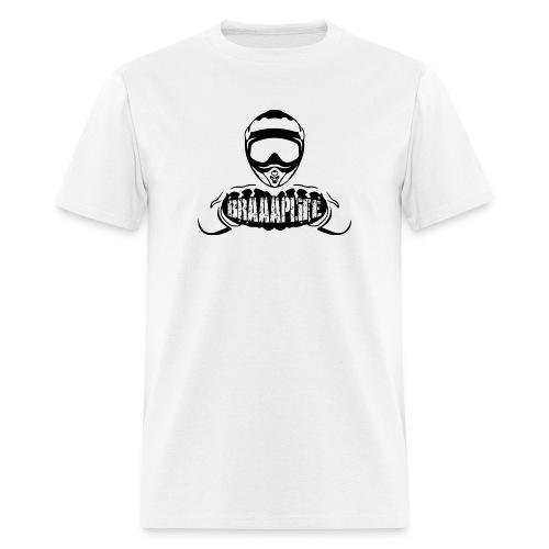 Braaaplife - Men's T-Shirt