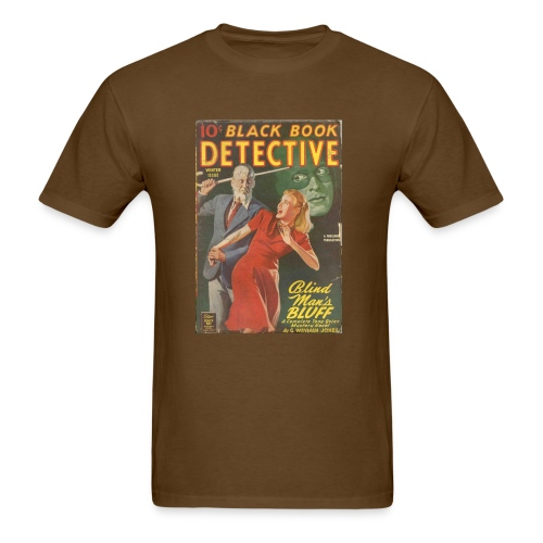 BBD1946win - Men's T-Shirt