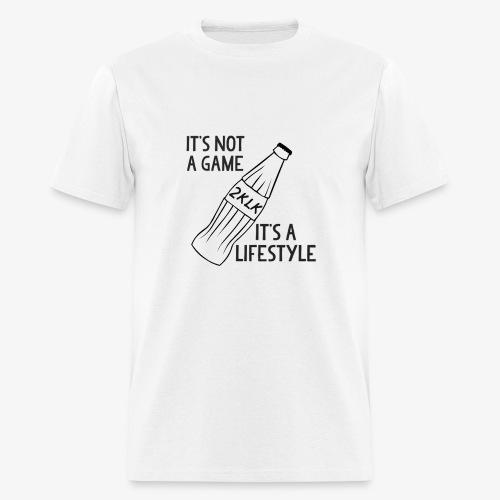 2klk - Men's T-Shirt