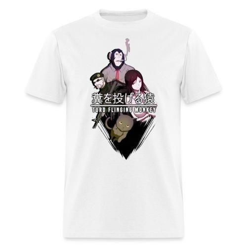TFM Anime - Men's T-Shirt