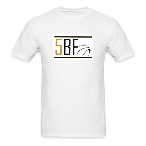 Five Ballers Friends - Men's T-Shirt