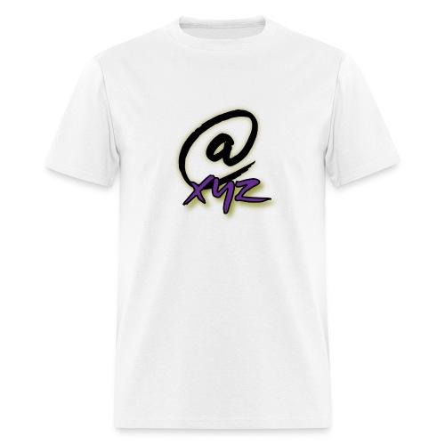 Anotherxyz 2.0 - Men's T-Shirt