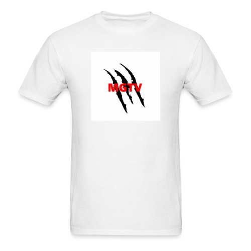 MGTV merch - Men's T-Shirt