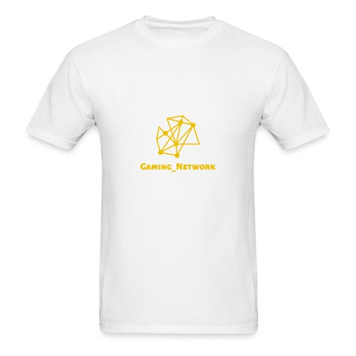 gaming network gold - Men's T-Shirt