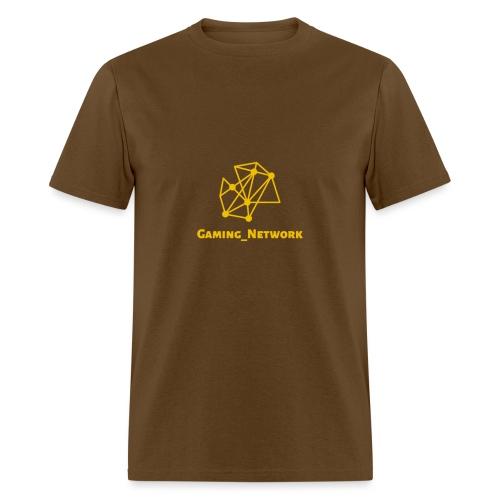 gaming network gold - Men's T-Shirt