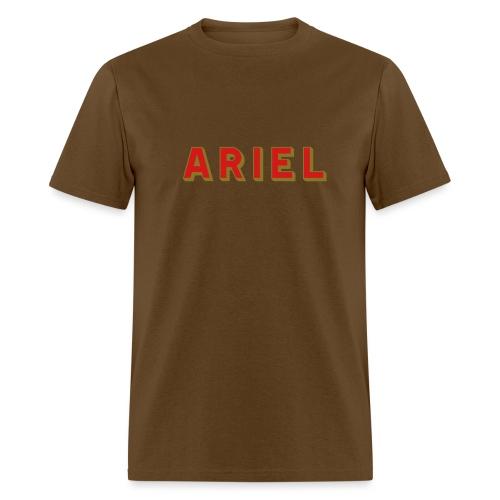 Ariel - AUTONAUT.com - Men's T-Shirt