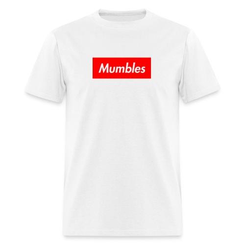 SUPREMELY LIT!!!! - Men's T-Shirt