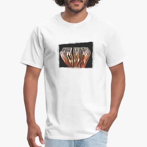 Flame Melt 1638 - Men's T-Shirt
