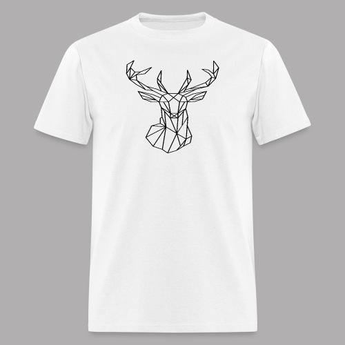 geometric design - Men's T-Shirt