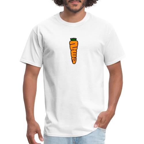 Zen Carrot - Men's T-Shirt