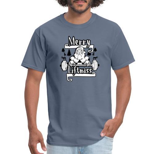 Merry Liftmass - Men's T-Shirt
