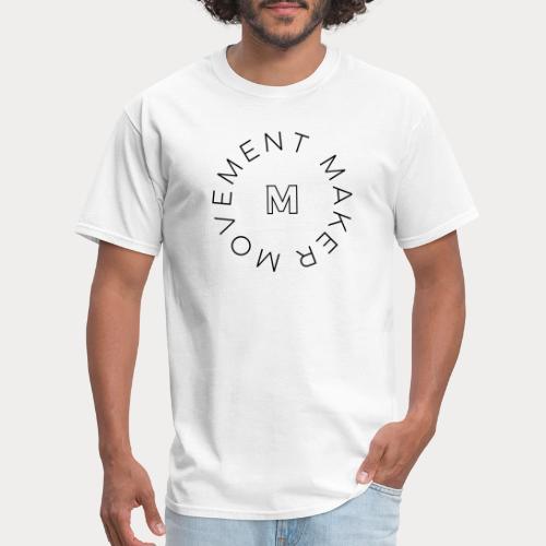 MovementMaker T Shirt - Men's T-Shirt