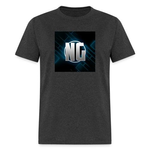 NadhirGamer Merch - Men's T-Shirt
