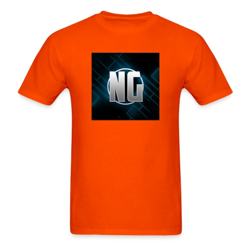 NadhirGamer Merch - Men's T-Shirt