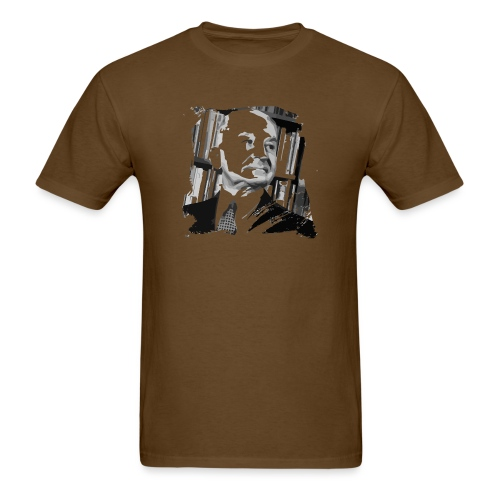 Ludwig von Mises Libertarian - Men's T-Shirt