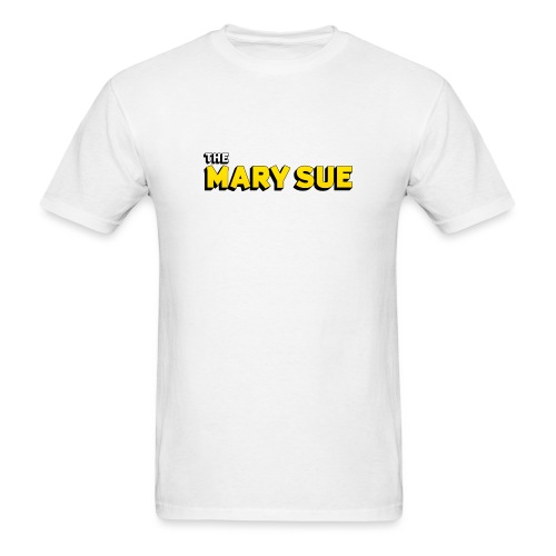 The Mary Sue T-Shirt - Men's T-Shirt