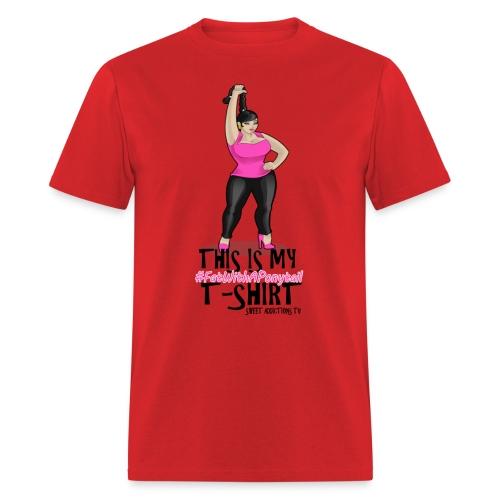 CandyW - Men's T-Shirt