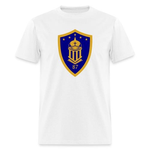 Design 002a - Men's T-Shirt