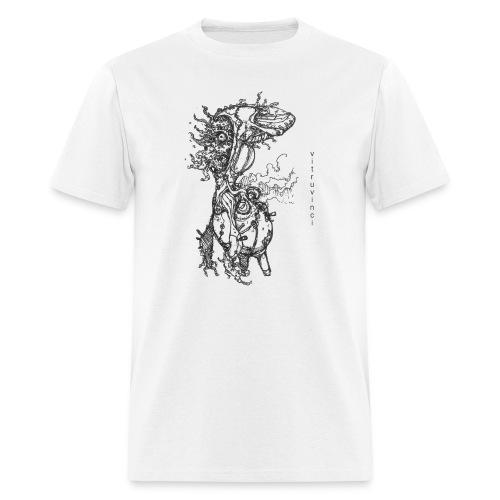 AT-AT Bioweapon - Men's T-Shirt