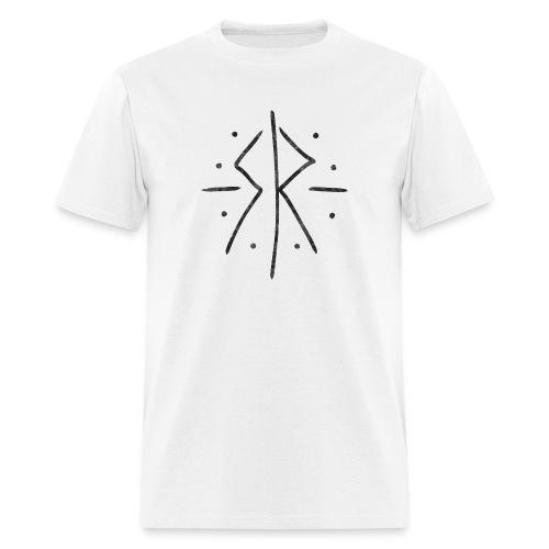 Sun Kissed Kid Black Logo - Men's T-Shirt