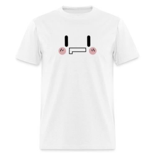 Blush - Men's T-Shirt