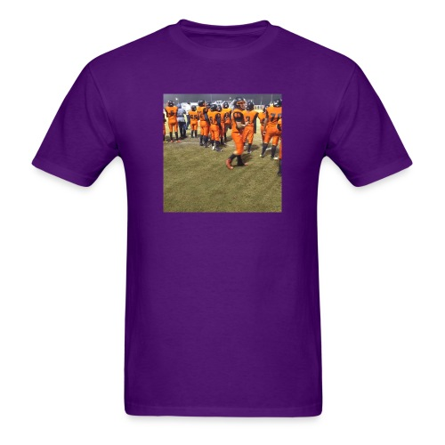 Football team - Men's T-Shirt