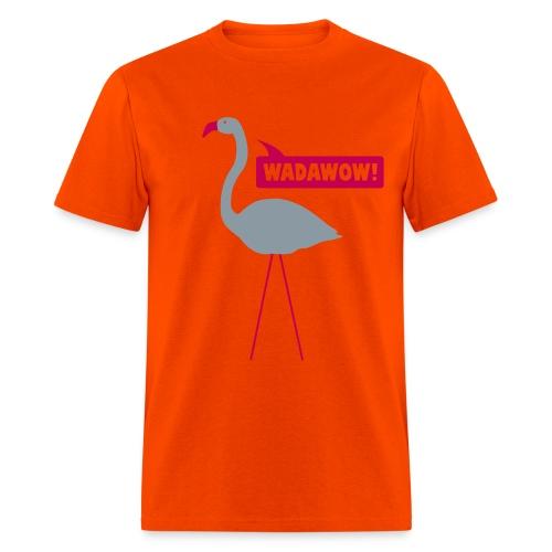 wadawow 2 couleurs - Men's T-Shirt