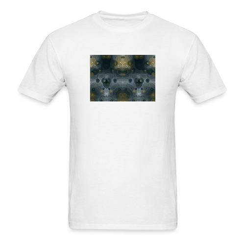 The Zoo at Night - Men's T-Shirt