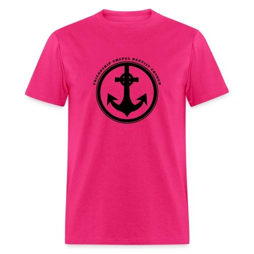 FCBC_Anchor - Men's T-Shirt