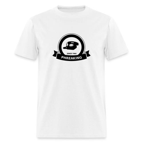 Phreaking - Men's T-Shirt