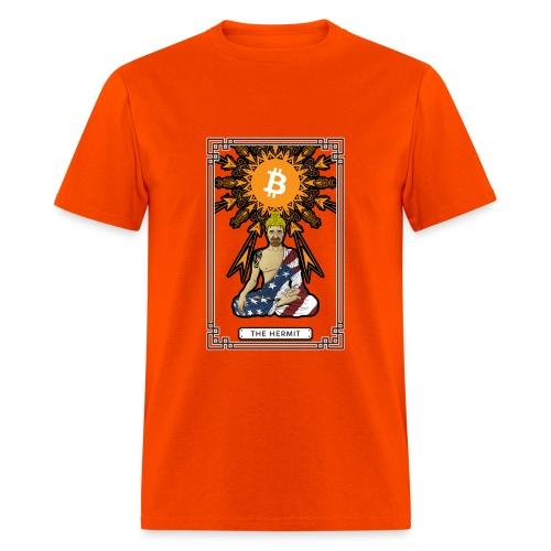 THE HERMIT - Men's T-Shirt