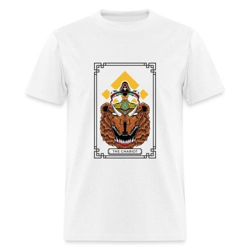 THE CHARIOT - Men's T-Shirt