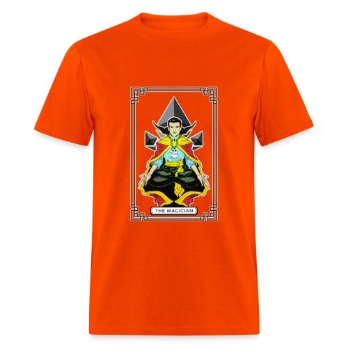 THE MAGICIAN - Men's T-Shirt