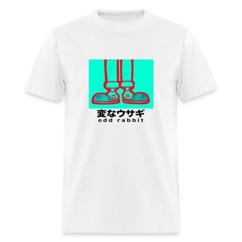 Clown Shoes (Black Lettering) - Men's T-Shirt