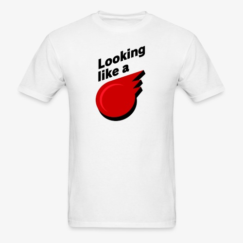 Looking Like a Snack - Men's T-Shirt