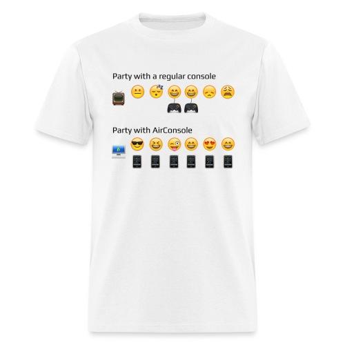 Party png - Men's T-Shirt