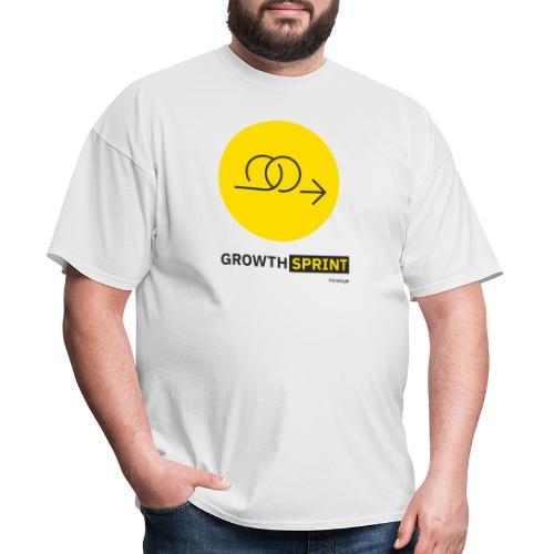 Growth Sprint 2 - Men's T-Shirt