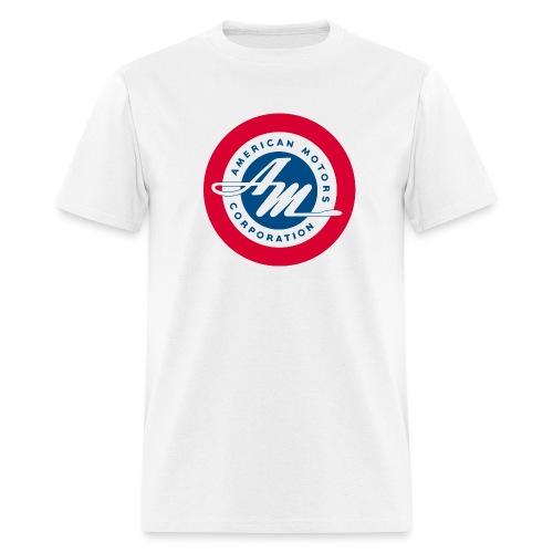 Classic AMC emblem - AUTONAUT.com - Men's T-Shirt