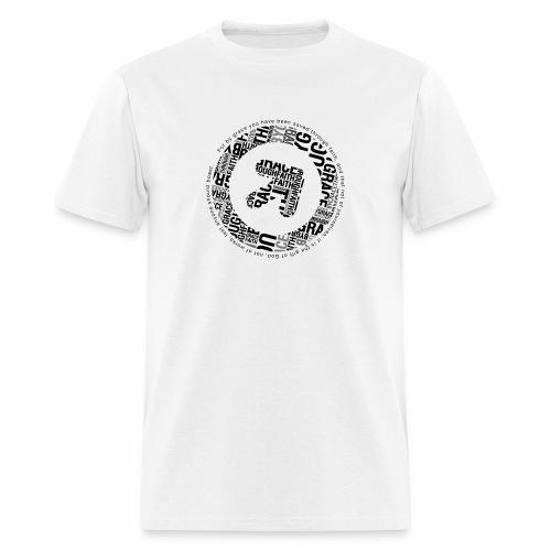 Circle of Life - Men's T-Shirt