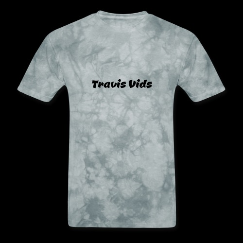 White shirt - Men's T-Shirt