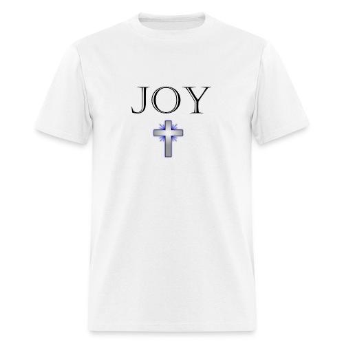 JOY KING - SHIRT - Men's T-Shirt