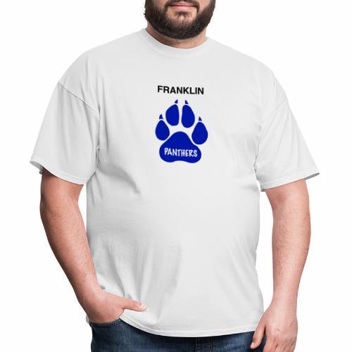 Franklin Panthers - Men's T-Shirt