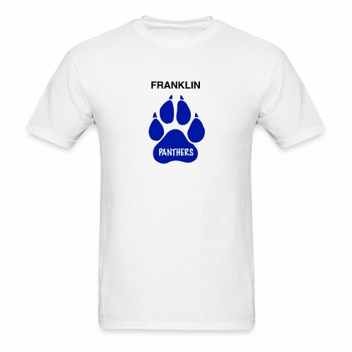 Franklin Panthers - Men's T-Shirt